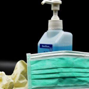 Materiale sanitare