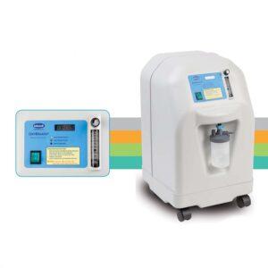 Concentrator de oxigen Oxybreath 10L